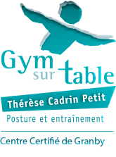 Gym sur Table